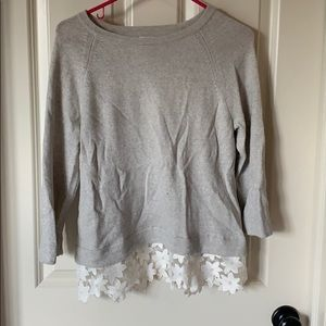 Sweater; size s